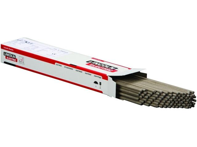 Elektroda zasadowa 7018 3,2mm 0,5kg Bester