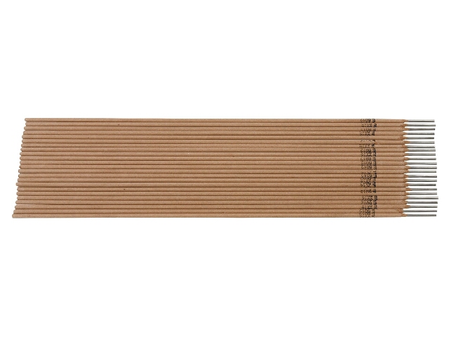 Elektroda rutylowa 2,5mm 350mm 0,5kg N Metalweld