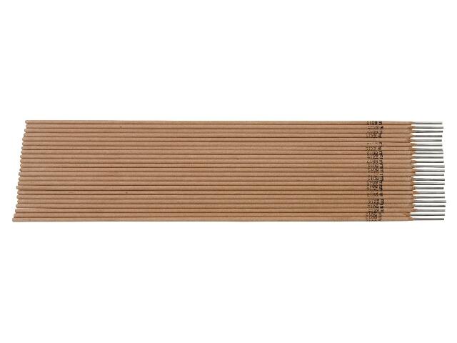 Elektroda rutylowa 2,5mm 350mm 5kg N Metalweld