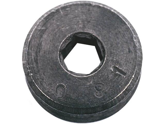 Rolka prowadząca drut stalowy 0,6mm Deca