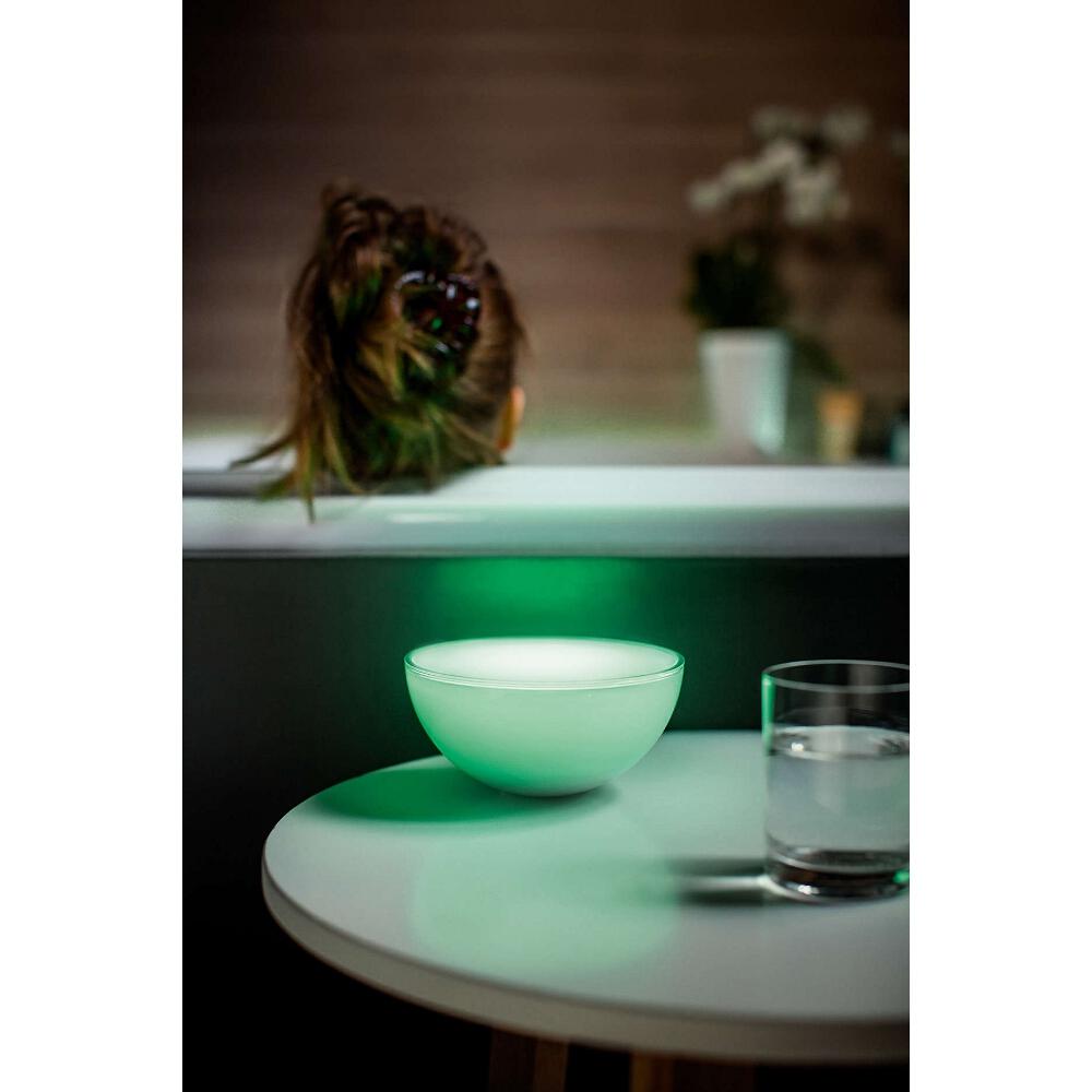 zestaw lampa living colors iris 71999 60 ph lampa przeno na go 71460 60 ph philips hue. Black Bedroom Furniture Sets. Home Design Ideas