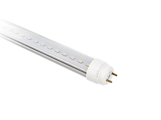 Świetlówka liniowa LED T8 5630 45SMD 60CM ciepła barwa Max-led