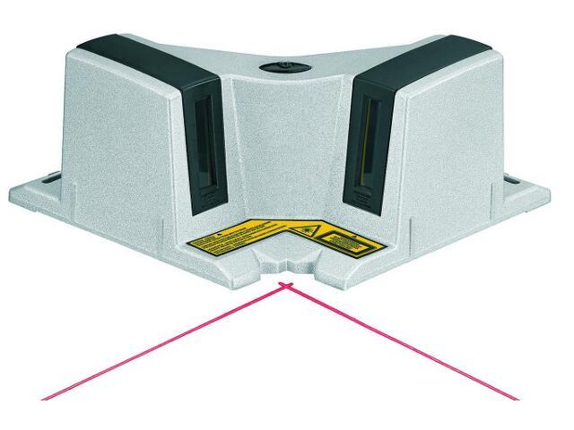 Laser samopoziomujący do układania płytek DW060K DeWALT