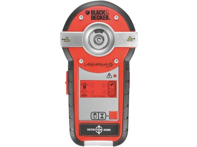 Laser samopoziomujący BDL230S Black&Decker