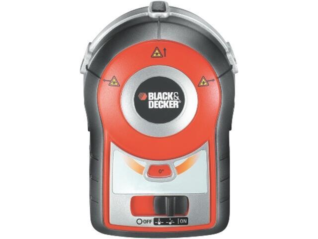 Laser samopoziomujący BDL170B Black&Decker