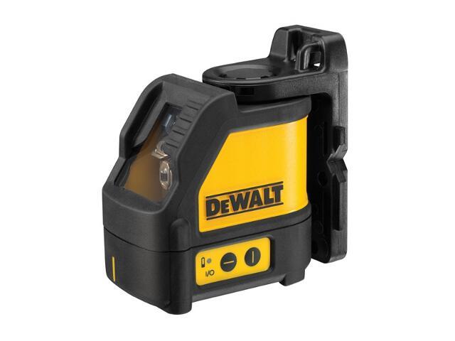 Laser samopoziomujący DW088KTRI DeWALT