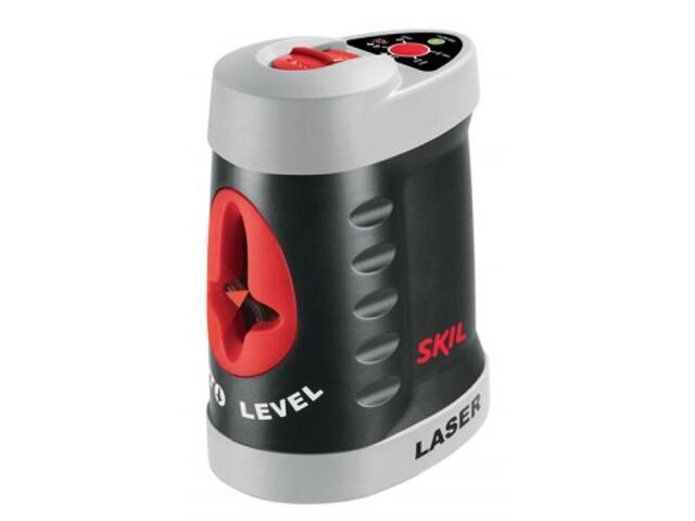 Laser samopoziomujący krzyżowy F0150515AB Skil