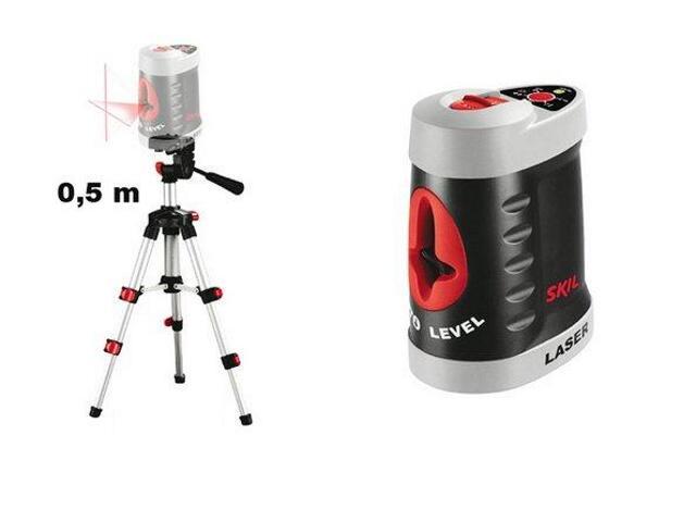 Laser samopoziomujący krzyżowy F0150515AC Skil