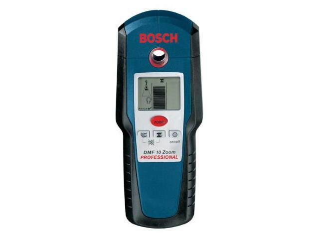 Detektor DMF 10 ZOOM 601010000 Bosch