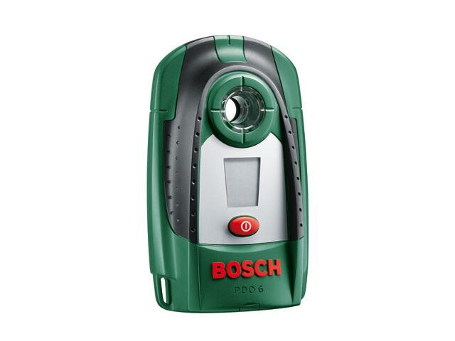 Detektor PDO 6, 603010120 Bosch