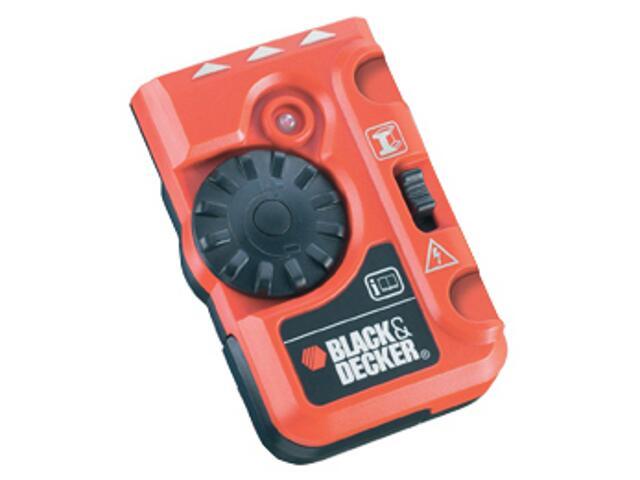 Detektor BDS200 Black&Decker