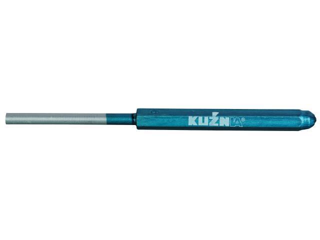 Wybijak cylindryczny fi 6mm Kuźnia