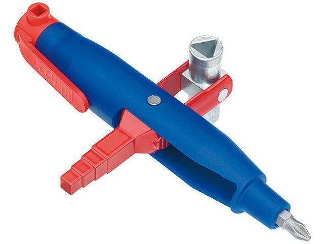 Klucz kołkowy Profi do systemów odcinających 145mm 00 11 08 Knipex