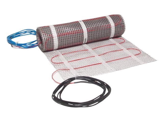 Elektryczna mata grzejna DTIF-150W/m2 150W 0,5m x 2,0m Devi