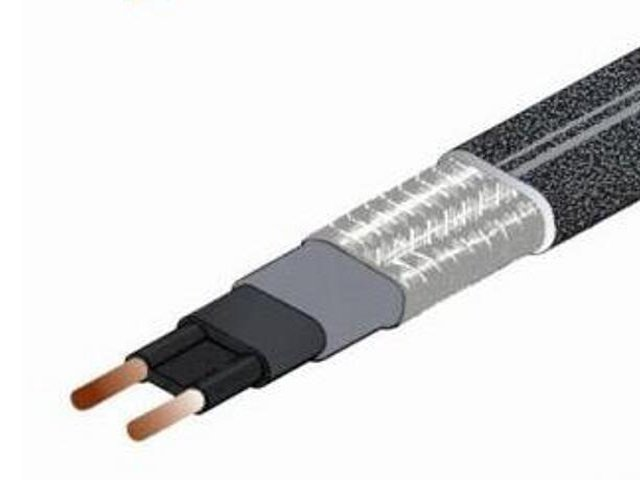 Elektryczny przewód grzejny DEVI-ICEGUARD 18 samoregulujący Devi