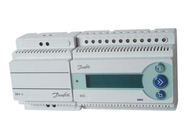 Termoregulator termostat DEVIREG 850 III jednostka centralna Devi