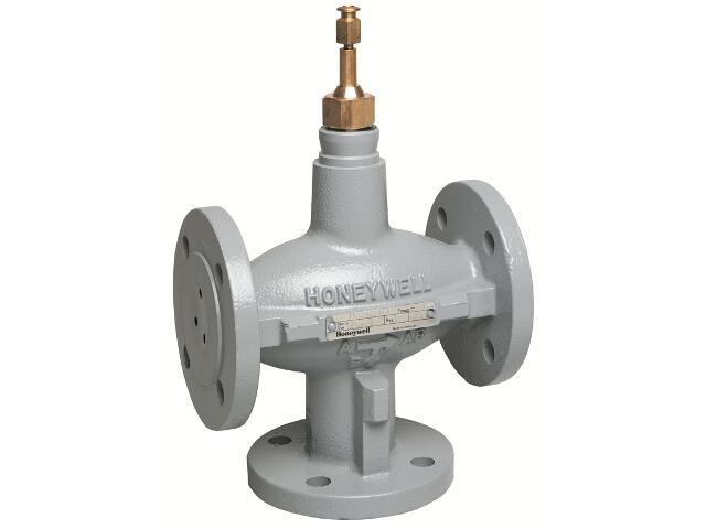 Zawór mieszający 3-drogowy DN 100 Kvs=140 V5015A1151 Honeywell