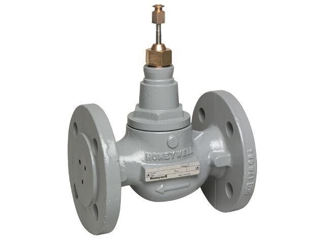 Zawór regulacyjny przelotowy DN 65 Kvs=63 V5328A1104 Honeywell