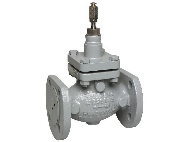 Zawór regulacyjny przelotowy DN 65 Kvs=63 V5049A1607 Honeywell