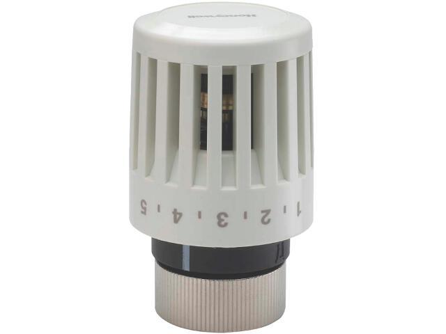 Głowica termostatyczna T100MMIL-251 zakres 7-24 °C z zabezpieczeniem przed kradzieżą T Honeywell