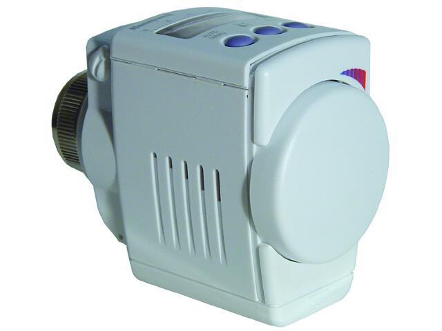 Głowica termostatyczna HR40 HR40 Honeywell