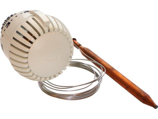 Głowica termostatyczna T750120 bezpośredniego działania zakres 20-70 °C T750120 Honeywell