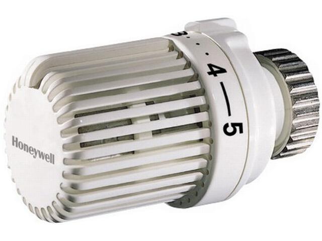 Głowica termostatyczna T950120W0 z wyniesioną regulacją długość kapilary 2 m T950120W0 Honeywell