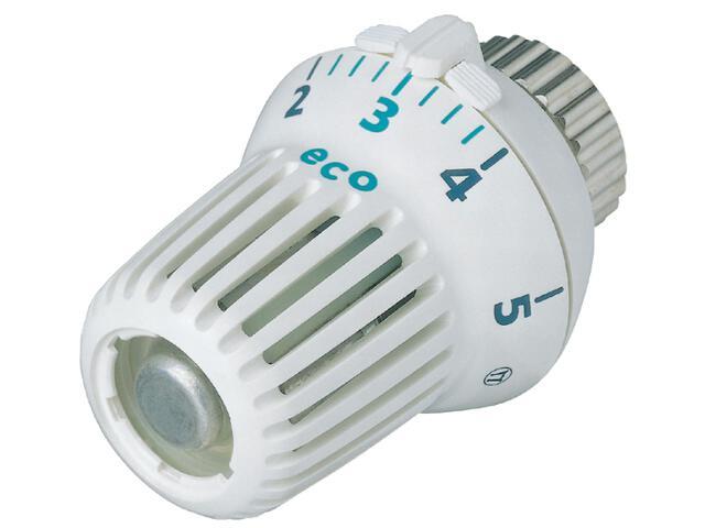 Głowica termostatyczna T6001DAW0 THERA-3DA nastawa 0-26 °C do wkł. zaw. Danfoss T6001D Honeywell