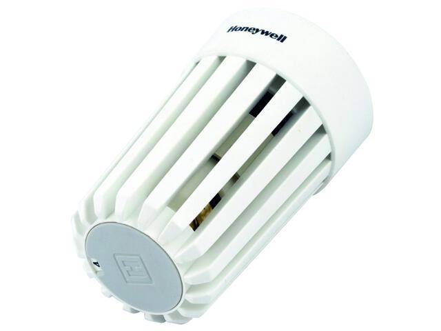 Głowica termostatyczna T2021 Thera-4 Design biała-chrom zakres 6-28 °C T2021 Honeywell