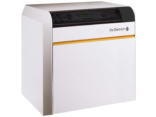 Kocioł gazowy DTG 230-14 EcoNOx / K3 korpus zmontowany De Dietrich