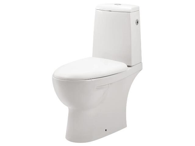 Miska WC stojąca kompaktowa ARENA K13-007