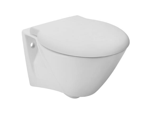 Miska WC podwieszana VIVA A346671000 Roca Zoom