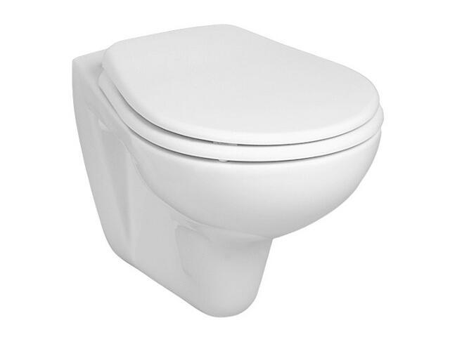 Miska WC podwieszana NOVA lejowa biała 23100000 Koło