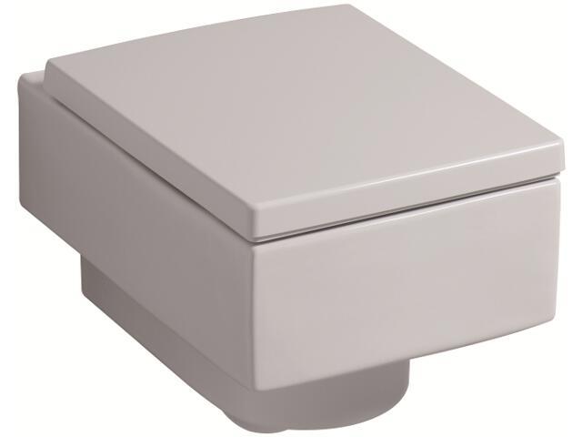 Miska WC podwieszana PRECIOSA 2 Reflex L63100900 Koło