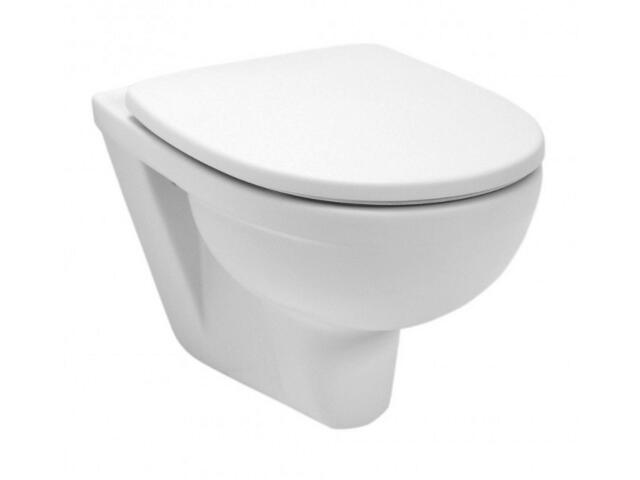 Miska WC podwieszana PRIMO REFLEX lejowa biała K83100900 Koło