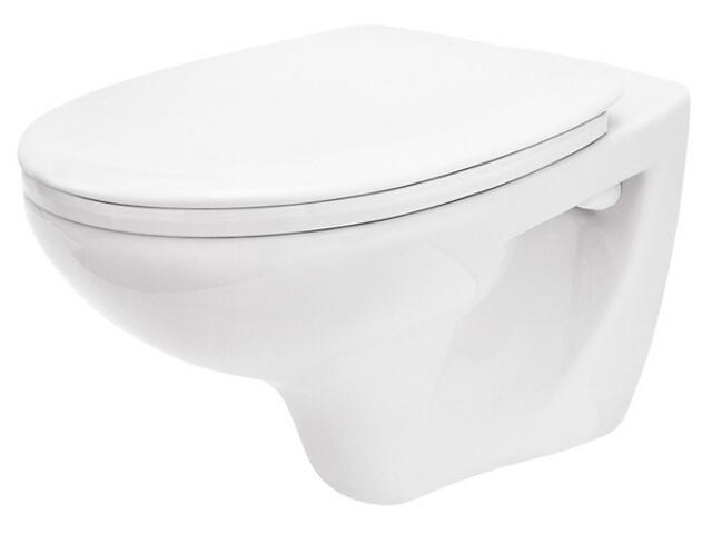 Miska WC podwieszana LIBRA K04-010