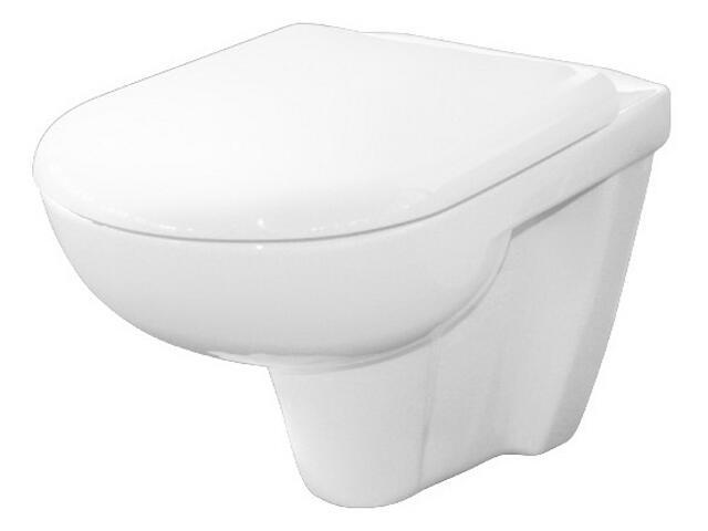Miska WC podwieszana CAPRI K17-009