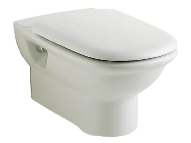 Miska WC podwieszana GIRALDA biała A346467000 Roca