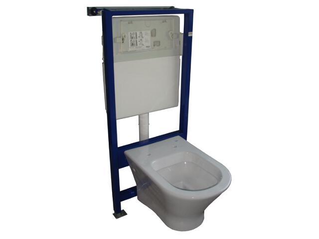 Stelaż do WC NEXO A89004000N Roca