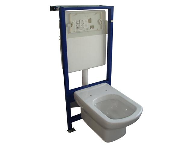 Stelaż do WC DAMA SENSO A89004000S Roca
