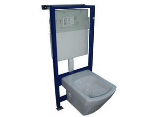 Stelaż do WC HALL A89004000H Roca