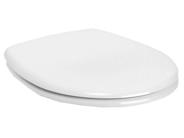 Deska sedesowa NOVA TOP antybakteryjna duroplast 60122000 Koło