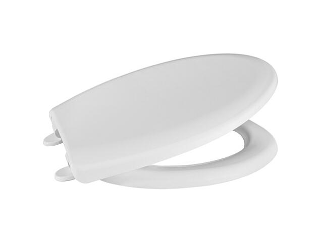 Deska sedesowa VICTORIA termoplast wolnoopadająca A801329N04 Roca