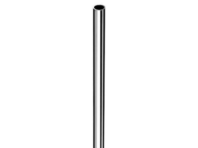 Rurka miedziana o średnicy 10mm długość 500mm Schell