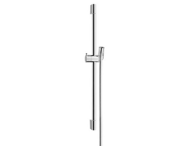Drążek prysznicowy Unica'C 0,65 m chrom 27611000 Hansgrohe