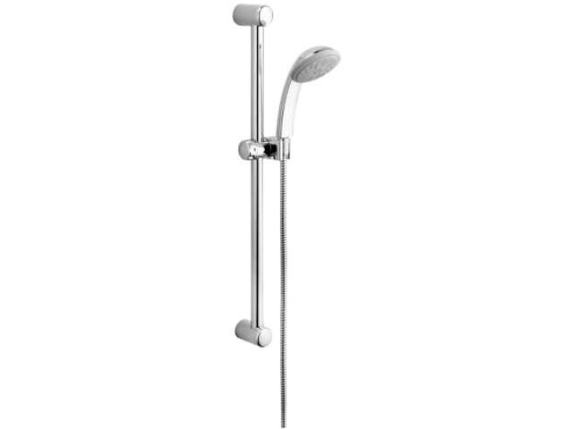 Zestaw prysznicowy z drążkiem TEMPESTA DUO 28591000 Grohe