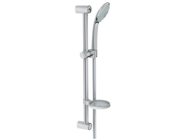 Zestaw prysznicowy z drążkiem EUPHORIA Massage 27231000 Grohe