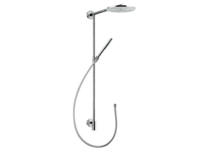 Zestaw prysznicowy Raindance Connect EcoSmart 180 chrom 27166000 Hansgrohe