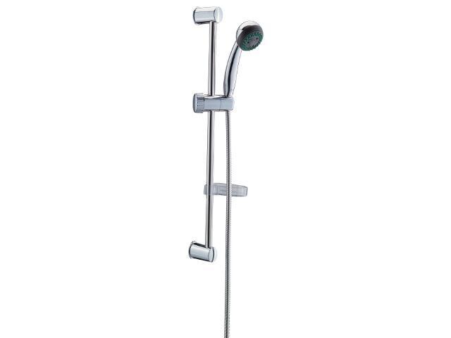 Zestaw prysznicowy z drążkiem PAROS ZP-PARO-30 Imperial