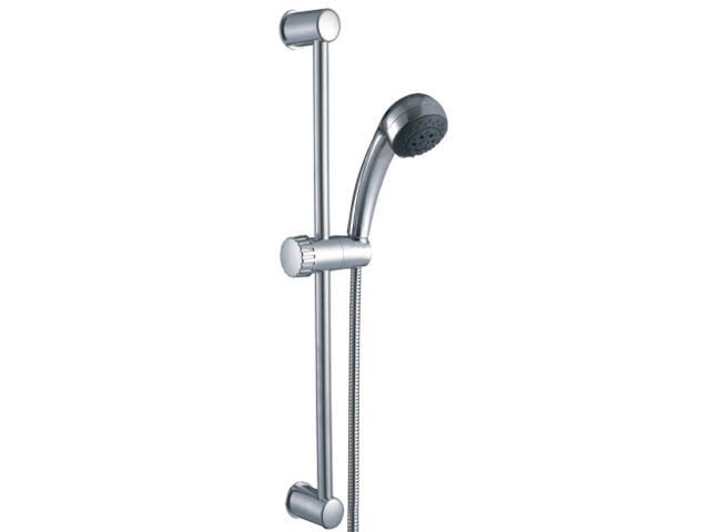 Zestaw prysznicowy z drążkiem THASOS ZP-THAS-30 Imperial